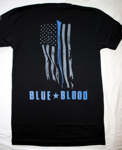 M Blue Blood Back 2